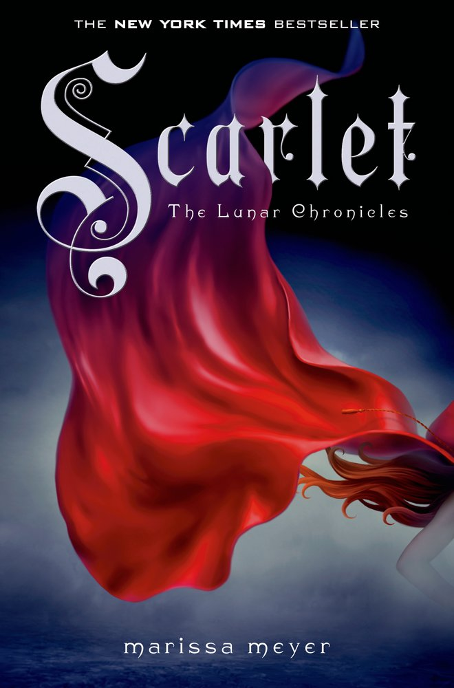 LC2 - Scarlet