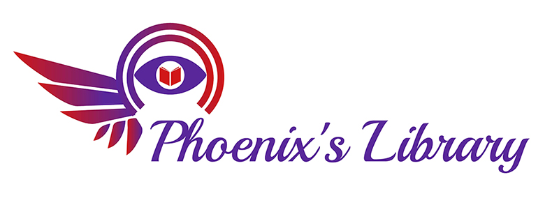 Phoenix's Library - A Nostalgic Reader in a Digital Age