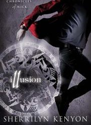Illusion (Chronicles of Nick)